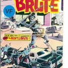 Brute, The # 1, 8.0 VF
