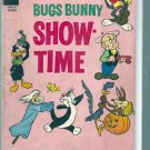 BUGS BUNNY SHOWTIME # 8, 4.0 VG
