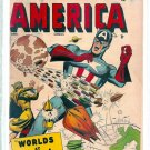 CAPTAIN AMERICA # 70, 2.0 GD