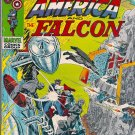 Captain America # 141, 3.0 GD/VG
