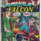 Captain America # 161, 5.0 VG/FN