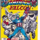 Captain America # 215, 9.0 VF/NM