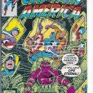 Captain America # 243, 9.0 VF/NM