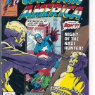 Captain America # 245, 8.0 VF
