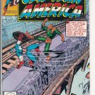 Captain America # 246, 9.2 NM -