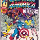 Captain America # 268, 8.0 VF
