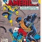 Captain America # 282, 9.4 NM