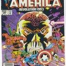 Captain America # 288, 6.0 FN