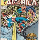 Captain America # 292, 9.2 NM -