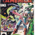 Captain America # 301, 9.4 NM