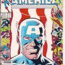 Captain America # 323, 9.2 NM -