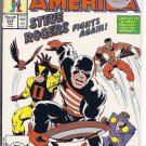 Captain America # 337, 9.2 NM -