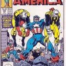 Captain America # 346, 9.2 NM -