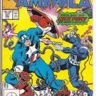 Captain America # 351, 9.2 NM -