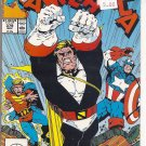 Captain America # 379, 9.2 NM -