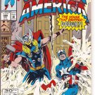 Captain America # 395, 9.4 NM