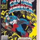 Captain America # 400, 9.4 NM