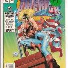 Captain America # 431, 6.0 FN