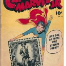 CAPTAIN MARVEL JR. # 21, 4.0 VG