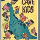 CAVE KIDS # 1, 4.0 VG