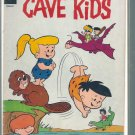 CAVE KIDS # 3, 4.0 VG