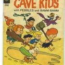 Cave Kids # 11, 2.5 GD +
