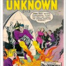 CHALLENGERS OF THE UNKNOWN # 3, 2.5 GD +