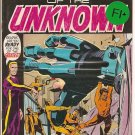 Challengers Of The Unknown # 75, 6.5 FN +