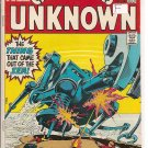 Challengers of the Unknown # 80, 6.0 FN