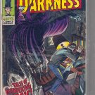 CHAMBER OF DARKNESS # 1, 2.5 GD +