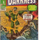 Chamber of Darkness # 5, 9.2 NM -
