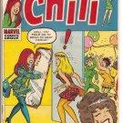 Chili # 1, 4.5 VG +
