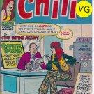 Chili # 9, 4.0 VG