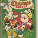 Christmas Parade # 2, 2.5 GD +