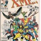 Classic X-Men # 1, 7.5 VF -