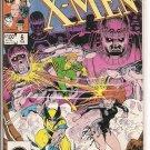 Classic X-Men # 6, 8.5 VF +