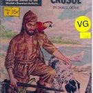 Classics Illustrated # 10, 4.0 VG