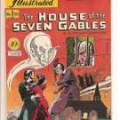 Classics Illustrated # 52, 4.0 VG