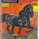 Classics Illustrated # 60, 1.0 FR