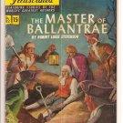 Classics Illustrated # 82, 4.0 VG
