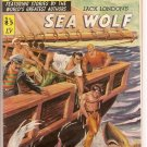 Classics Illustrated # 85, 4.5 VG +