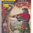 Classics Illustrated # 101, 3.5 VG -