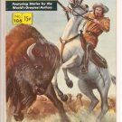 Classics Illustrated # 106, 4.5 VG +