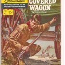 Classics Illustrated # 131, 4.5 VG +