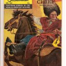 Classics Illustrated # 164, 4.5 VG +