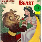 Classics Illustrated Junior # 509, 5.5 FN -