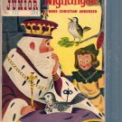 CLASSICS ILLUSTRATED JUNIOR THE NIGHTENGALE # 522, 3.0 GD/VG