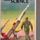 CLASSICS ILLUSTRATED SPECIAL ISSUE ADVENTURES IN SCIENCE # 137, 4.0 VG
