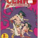 Claw The Unconquered # 1, 4.5 VG +