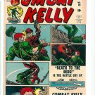 COMAT KELLY # 16, 3.5 VG -